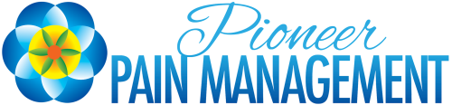 Pioneer Pain Management Logo