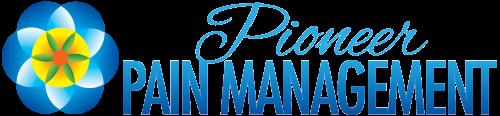 Pioneer Pain Management Logo